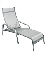 Fermob Alize Deck Chair