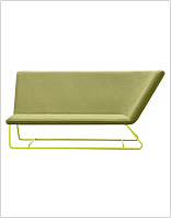 Fermob Ultrasofa Chaiselongue